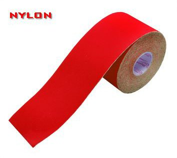 Nylon-Power Nylontape Nylon 5 mtr x 5 cm rot Extrastark